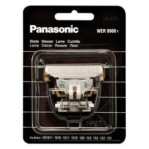 Panasonic Ersatz X-Taper Scherkopf für ER-1611 ER-1512 ER-GP80 ER-DGP72 ER-DGP82