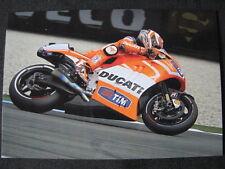 Photo Ducati Desmosedici GP13 2013 #69 Nicky Hayden (USA) Dutch TT Assen #1