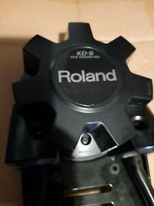 Roland KD-8 electronic Kick Drum USED