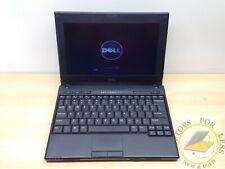 Dell Latitude 2120 Laptop Intel Atom 2GB RAM 250GB HDD Windows 7 Pro