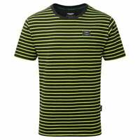 Aston Martin Racing Team Limited Edition T-Shirt 2019 Navy & Lime Green ADULT