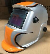 Orgd Auto Darkening Weldinggrinding Helmet Mask Hood Orgd