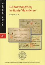 De brievenposterij in Staats-Vlaanderen door Kees de Baar, 2007