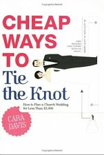 Cheap Ways to Tie the Knot: How to Plan a Church W