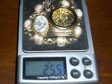 24k,18k,14k,12k &10k Yellow Gold to Scrap or wear