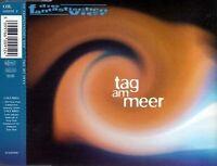 Die fantastischen Vier Tag am Meer (1994) [Maxi-CD]