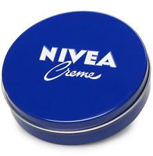 1 x Nivea Cream 150ml /5oz Tin container Genuine Original Made in Germany FRESH