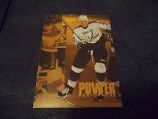 1996-97 Upper Deck Power Performers #10 Chris Gratton Lightning