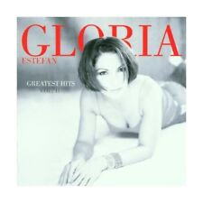 CD GLORIA ESTEFAN GREATEST HITS VOL.II 5099750163726