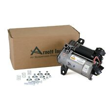 For Jaguar XJ XJ8 XJR Air Suspension Compressor with Air Dryer Arnott P-2291