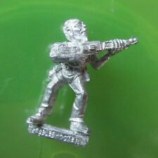 1x Oly-y-var paranoia metal citadel gw games workshop PARA2 Trouble shooter