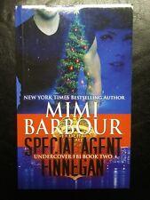 Special Agent Finnegan (Undercover FBI): Mimi Barbour >NEW< PC:F