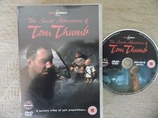THE SECRET ADVENTURES OF TOM THUMB.DVD.2004.