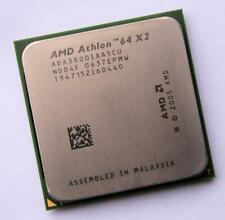 AMD Athlon 64 X2 ADA3800IAA5CU Dual-Core 2.0GHz Socket AM2 CPU Processor