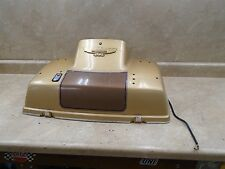 Honda GL1200 LE GOLDWING LIMITED EDITION Trunk Lid 1985 HB288