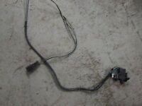 2003 Evinrude Ficht 200hp 2-stroke V-6 E200FPXSTM tilt limit switch 0586405