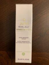 Jafra Royal Jelly Vitamin Infusions Pore Minimizer Serum Vitamin A 1 fl. oz.30ml