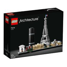 21044 LEGO Architecture Paris Skyline Model 649 Pieces Age 12+ New Release 2019!