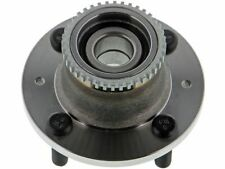 For 2007-2011 Chevrolet Aveo5 Wheel Hub Assembly Rear 27825HS 2008 2009 2010