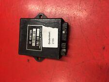 Ignition Brain Box Blackbox Zündbox TCI CDI Yamaha FZ 750 TID14-39