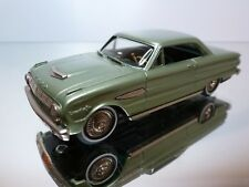 BROOKLIN BRK 58 - FORD FALCON SPRINT 1963  1:43 - EXCELLENT CODITION  - 7
