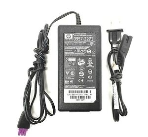 32V 1560mA HP 0957-2271 AC Adapter Power / F41-5