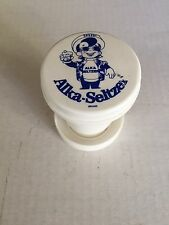 Speedy Alka-Seltzer Collapsible Cup, Nice!