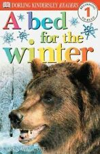 DK Readers: A Bed For Winter (Level 1: Beginning to Read)-ExLibrary