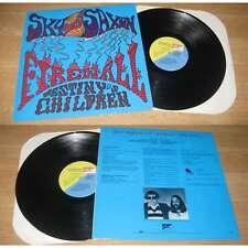 SKY SUNLIGHT SAXON/FIRE WALL - Destiny's Children LP Garage Psych