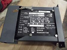 Devar Isolated Sensor Transmitter 18-115A