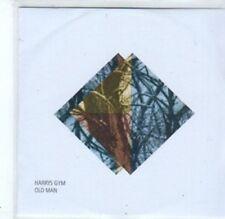 (BQ502) Harry's Gym, Old Man - DJ CD