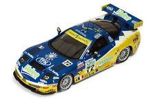IXO Corvette C5-R #72 Le Mans 2006 Alphand - Goueslard - Policand LMM090 1/43