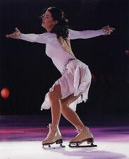 NANCY KERRIGAN ICE SKATING 8X10 SPORTS PHOTO #O