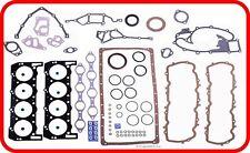 88-95 Ford IDI Diesel 7.3L V8  Full Gasket Set w/Intake