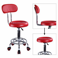 Massage Stool Beauty Salon Manicure Barber Tattoo Gas Lift Hairdressing Chairs