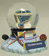 Nhl St Louis Blues Snowglobe 5590832