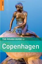 The Rough Guide to Copenhagen By Miss Lone Mouritsen