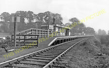 Mill Hill East Railway Station Photo. Finchley - The Hale. Edgware Line. GNR (7)
