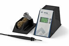 Ersa i-CON PICO electronically temperature-controlled soldering station,80W,115V
