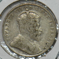 Canada 1902 10 Cents 151847 combine shipping