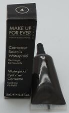 MAKE UP FOR EVER Waterproof Eyebrow Corrector # 4**   0.16 oz