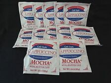 Cafe Style Cappuccino Premium Quality .81 oz pkt/ 12 packets - MOCHA