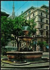 AD1642 Milano - Città - Piazza Fontana