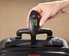 40KG Digital Travel Portable Handheld Weighing Luggage Scales Suitcase Bag
