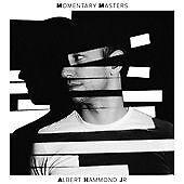 Albert Hammond Jr. - Momentary Masters (2015)  CD  NEW  SPEEDYPOST