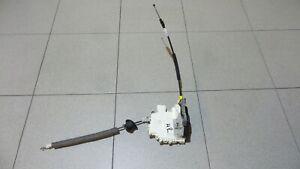 Audi A4 8K A5 8T Q2 Q3 Q5 Original Door Lock Kessy Rear Right 18Km