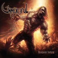 Unmerciful - Ravenous Impulse [New Vinyl]