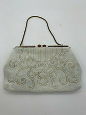 Wedding Purse HandBag - Bags hand maded in France With Accessories