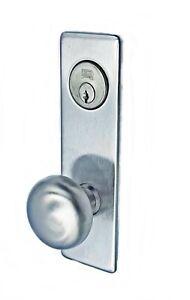 Corbin Russwin ML2065-YWM-626 Mortise Lock Dormitory Locking Complete NOS