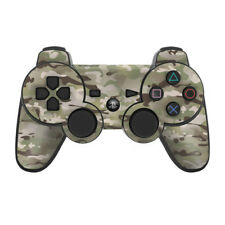 Sony PS3 Controller Skin - FC Camo - Multicamo - DecalGirl Decal